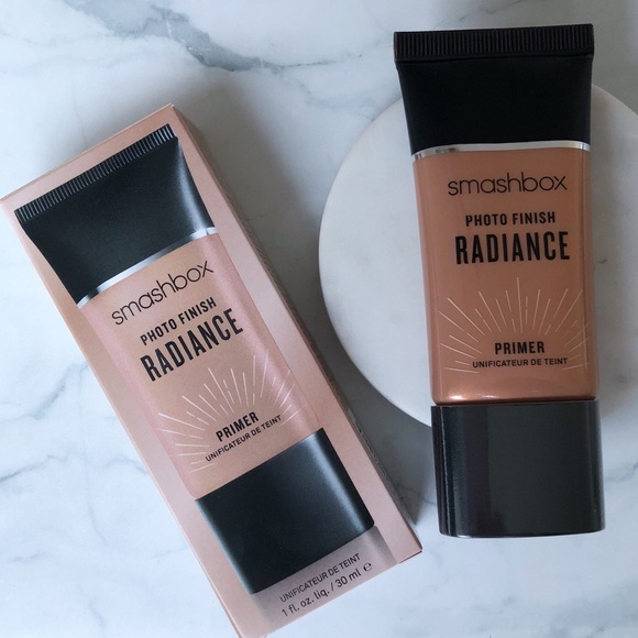 Smashbox Makeup Photo Finish Radiance Primer Poshmark